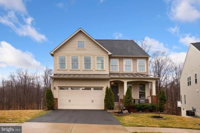 4537 Cotswold Manor Loop, Woodbridge, VA 22192 - #: VAPW517212