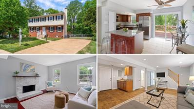 13769 Mahoney Drive, Woodbridge, VA 22193 - #: VAPW517250