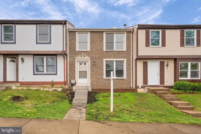 3452 Brookville Lane, Woodbridge, VA 22192 - #: VAPW517282