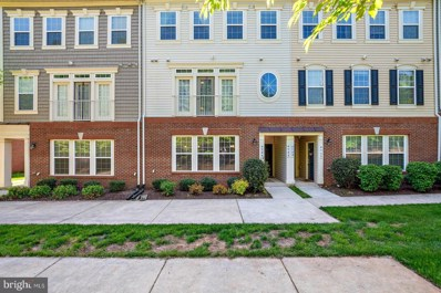 4744 Dane Ridge Circle, Woodbridge, VA 22193 - #: VAPW517338