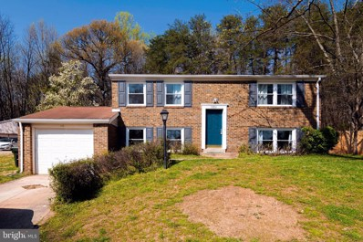 13701 Mayfair Court, Woodbridge, VA 22193 - #: VAPW517372