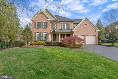 14089 Burnley Glen Court, Haymarket, VA 20169 - #: VAPW517466