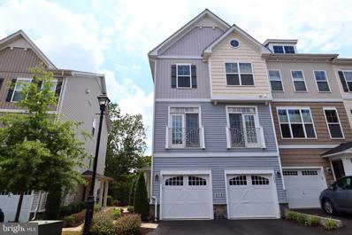 1607 Renate Drive, Woodbridge, VA 22192 - #: VAPW517852