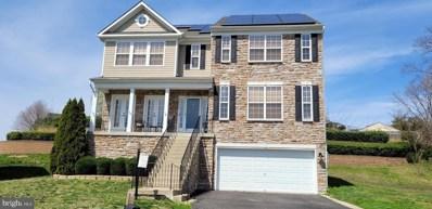 16208 Chase Eagle Lane, Woodbridge, VA 22191 - #: VAPW517882