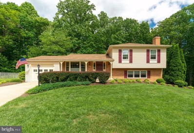 12517 Hedges Run Drive, Woodbridge, VA 22192 - #: VAPW518078