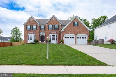 13195 Delaney Road, Woodbridge, VA 22193 - #: VAPW518102