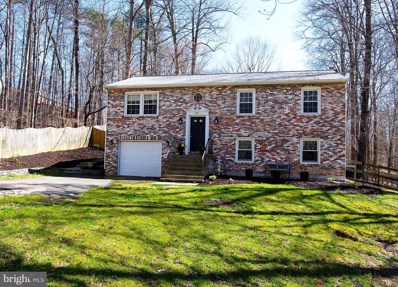 8323 McGrath Road, Manassas, VA 20112 - #: VAPW518156
