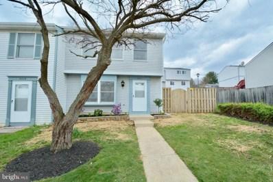 3461 Brookville Lane, Woodbridge, VA 22192 - #: VAPW518336