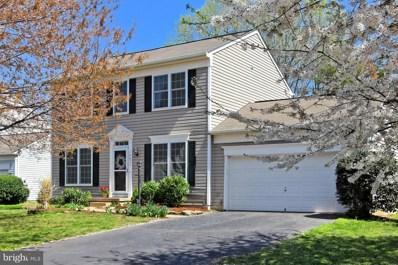 14871 Harvest Moon Lane, Woodbridge, VA 22193 - #: VAPW518516