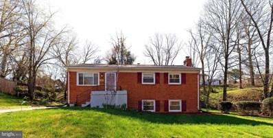 14707 Brook Drive, Woodbridge, VA 22193 - #: VAPW518522