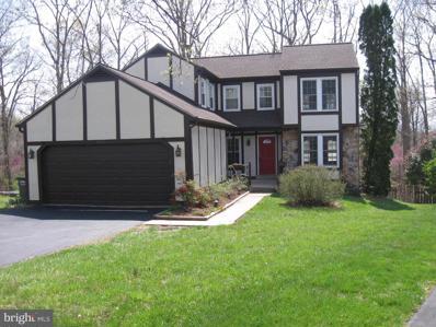 9535 Country Roads Lane, Manassas, VA 20112 - #: VAPW518588