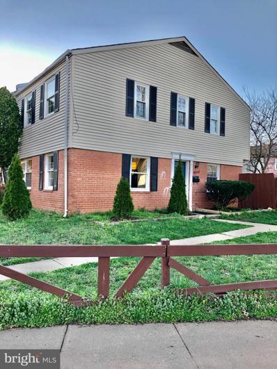 8144 Community Drive, Manassas, VA 20109 - #: VAPW518662
