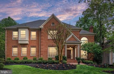 8085 Crooked Oaks Court, Gainesville, VA 20155 - #: VAPW518680