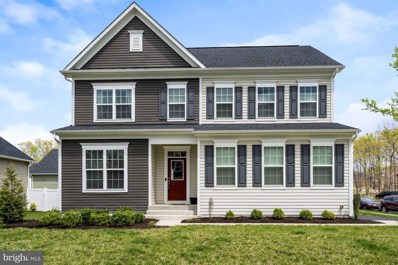 10428 Golden Aster Court, Bristow, VA 20136 - #: VAPW518692