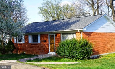 14325 Birchdale Avenue, Woodbridge, VA 22193 - #: VAPW518746
