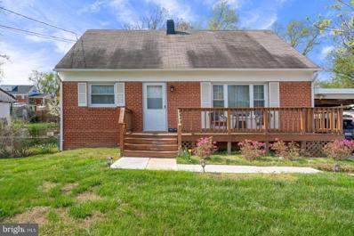 13915 Mathews Drive, Woodbridge, VA 22191 - #: VAPW518828