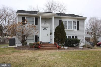 8110 Lomond South Drive, Manassas, VA 20110 - #: VAPW518838