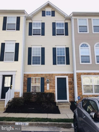 12216 Densmore Court, Woodbridge, VA 22192 - #: VAPW518894