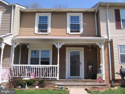 5328 Qualey Place, Woodbridge, VA 22193 - #: VAPW518954