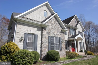 6954 Jeremiah Court, Manassas, VA 20111 - #: VAPW518958