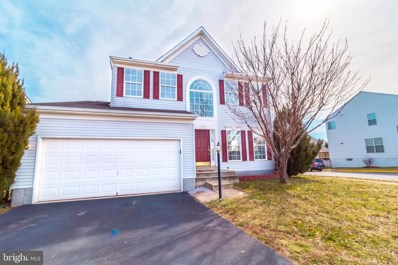 6713 Sutton Oaks Way, Gainesville, VA 20155 - #: VAPW519072