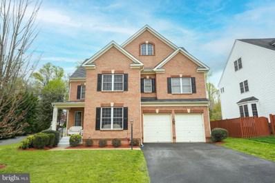 8587 Brickshire Lane, Manassas, VA 20112 - #: VAPW519122