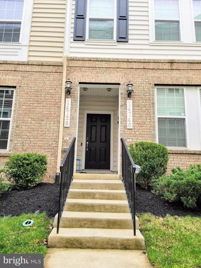 14738 Mason Creek Circle UNIT 29, Woodbridge, VA 22191 - #: VAPW519144