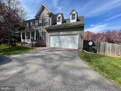 15304 Auburn Hills Drive, Woodbridge, VA 22193 - #: VAPW519154