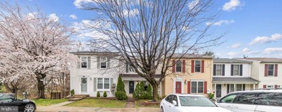 1912 Pohick Creek Court, Woodbridge, VA 22192 - #: VAPW519326