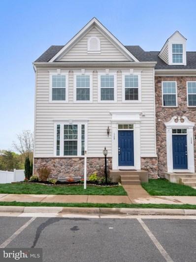 1708 Rockledge Terrace, Woodbridge, VA 22192 - #: VAPW519344