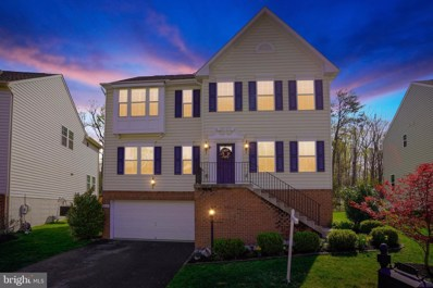 12741 Effie Rose Place, Woodbridge, VA 22192 - #: VAPW519356