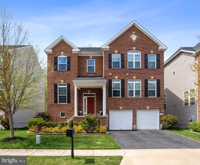 12728 Effie Rose Place, Woodbridge, VA 22192 - #: VAPW519388