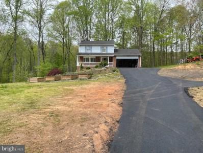 10711 Pineview Road, Manassas, VA 20111 - #: VAPW519442