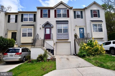 8492 Charnwood Court, Manassas, VA 20111 - #: VAPW519724