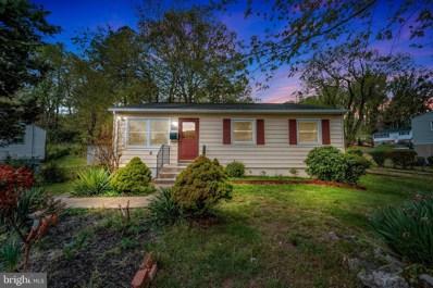 1344 E Longview Drive, Woodbridge, VA 22191 - #: VAPW519766