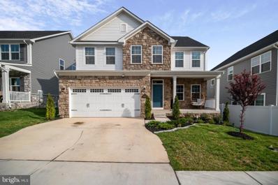 11140 Wheeler Ridge Drive, Manassas, VA 20109 - #: VAPW519908