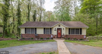 18343 Sharon Road, Triangle, VA 22172 - #: VAPW519944