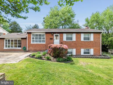 2257 W Longview Drive, Woodbridge, VA 22191 - #: VAPW519954