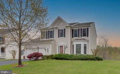 10929 Inspiration Point Place, Manassas, VA 20112 - #: VAPW519972