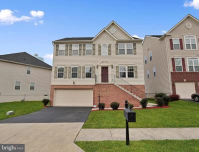4446 Davis Fairfax Lane, Woodbridge, VA 22192 - #: VAPW519986