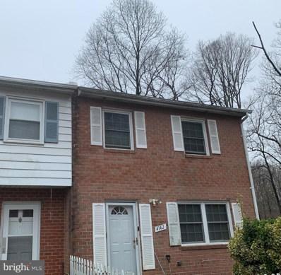 4142 Ferrara Terrace, Woodbridge, VA 22193 - #: VAPW520036