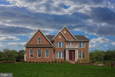 5 Currie Farm Drive, Haymarket, VA 20169 - #: VAPW520104
