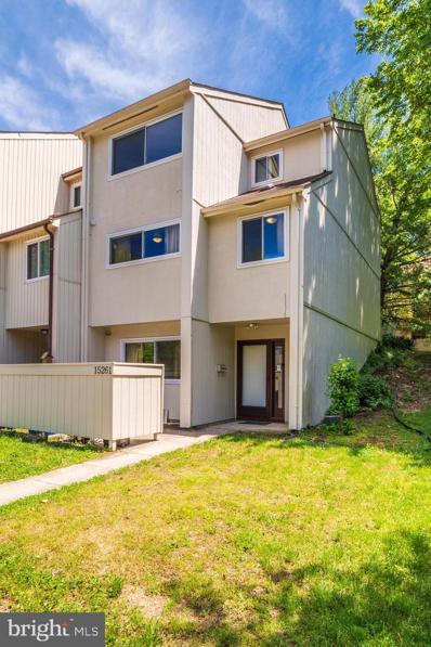 15261 Lodge Terrace, Woodbridge, VA 22191 - #: VAPW520230