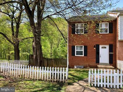 14478 Belvedere Drive, Woodbridge, VA 22193 - #: VAPW520268