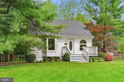 9516 Chatham Street, Manassas, VA 20110 - #: VAPW520450