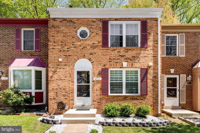 4724 S Park Court, Woodbridge, VA 22193 - #: VAPW520506