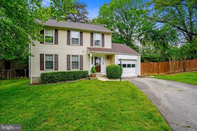 13191 Armstead Street, Woodbridge, VA 22191 - #: VAPW520670