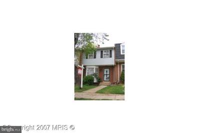 4314 Elliot Court, Woodbridge, VA 22193 - #: VAPW520838