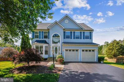 15434 Bevanwood Drive, Woodbridge, VA 22193 - #: VAPW520958
