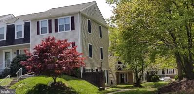 2864 Madeira Court UNIT 19, Woodbridge, VA 22192 - #: VAPW521002